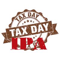 Tax Day IPA -