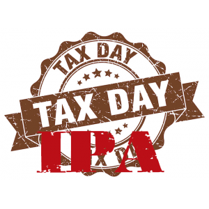Tax Day IPA -