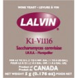 Lalvin K1 V1116 Wine Yeast