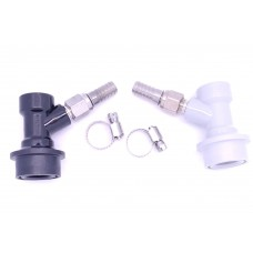 LDS - Quick Connect Ball Lock Set 3/8 inch Gas