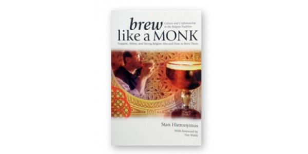 Brew Like a Monk, Hieronymus