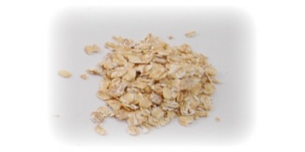 Flaked Wheat                     1lbs