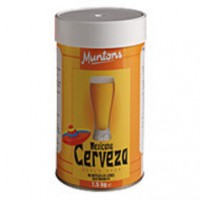M&F Mexican Cerveza Kit