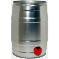 5 liter Party Keg - plain