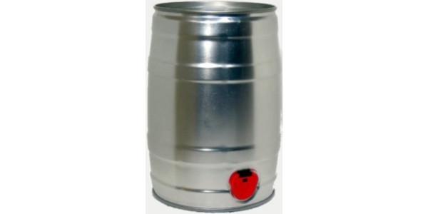 5 liter Party Keg - plain