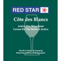 Red Star  Cote des Blanc        5 gm
