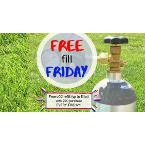 Free Fill Friday