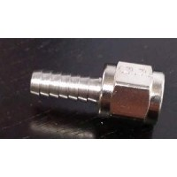 Swivel Nut, 1/4 Tailpiece  (Pepsi)