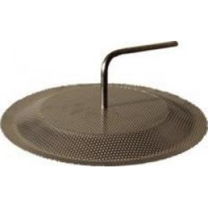 11 1/2 SS False Bottom