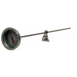 Big Daddy SS Brewing Thermometer