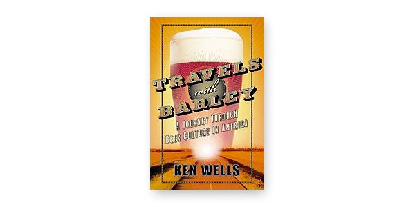 Travels with Barley, Ken Wells