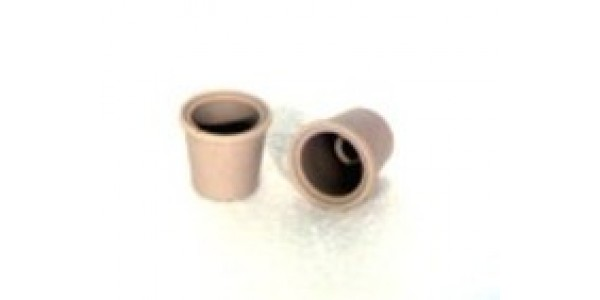 Universal Drilled Stopper, 3,5,6 g