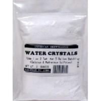 Water Crystals                 2 oz
