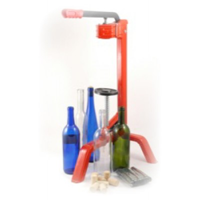 Bottling, Corking & More