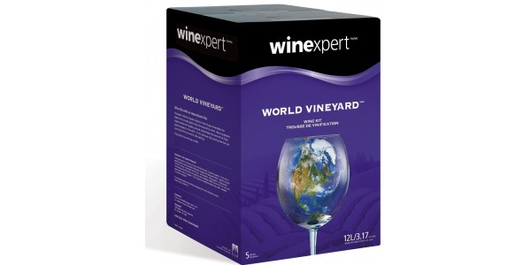 World Vineyard Chilean Sauvignon Blanc