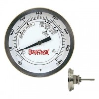 3 inch Dial Thermometer Bayou Classic