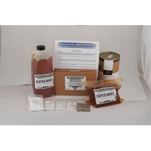 American Meadmaker Melomel Ingredient Kit