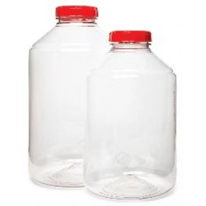Fermonster 6 Gallon PET Wide Mouth Carboy - Fermenter