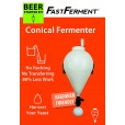 FastFermenter Beer Starter Kit