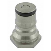 Tank Plug / Post, Firestone Challenger V & VI (liquid, ball lock)