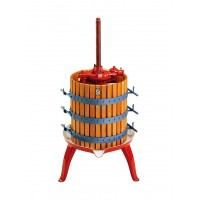 Fruit Press, #25 Grape Press 50 lb Capacity