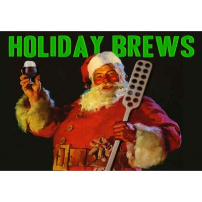 Holiday Brews