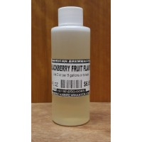 Blackberry Fruit Flavor     4 fl oz