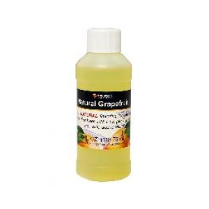 Grapefruit Flavoring 4 oz