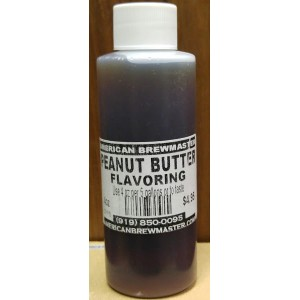 Peanut Butter Flavoring