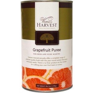 Vintner's Harvest Grapefruit Puree