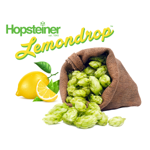 Lemon Drop Hop Pellets - 5.4% AA