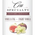 Vanilla Fig Dessert Wine