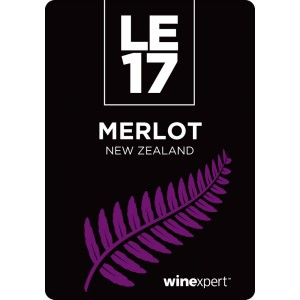Hawke's Bay Merlot, New Zealand