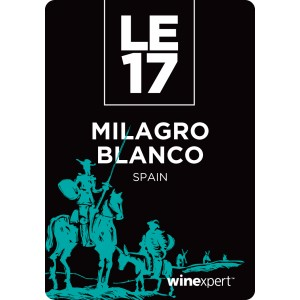 Milagro Blanco, Spain