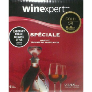 Winexpert Riesling Ice Wine