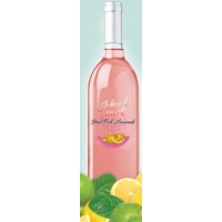 California Sauvignon Blanc Rose + Both Island Mist Hard Lemonades