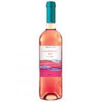Selection California Sauvignon Blanc Rose Wine Kit