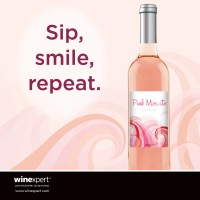 World Vineyard Pink Moscato