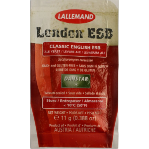 London ESB Yeast