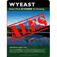 Wyeast Ale Yeast