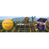 Winexpert Selection International South African Pinotage