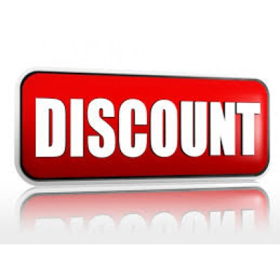 Clearance - Discount Items