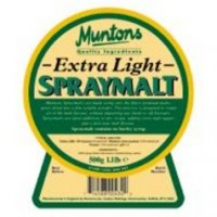 British Extra Light Dry Malt Extract   22oz