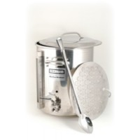 Brew Pots and Brew Kettles