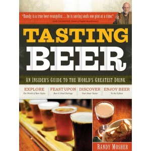 Tasting Beer, Mosher