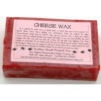 Cheese Wax, Red                  1#