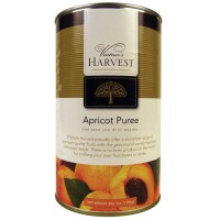 Oregon Fruit Apricot Puree
