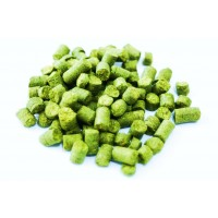 Warrior Hop Pellets   15.8AA   1oz