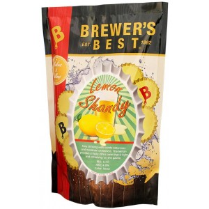 Brewer's Best Lemon Shandy Kit