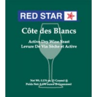 Red Star  Cote des Blanc        5 gm